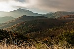 Hmla nad Montseny