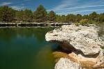 Lagunas de Riudera II