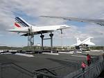 Sinsheim letecké muzeum