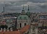jeden pražský cvak