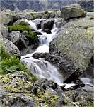 Batizovské vodopády