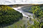 národní park poddyjí