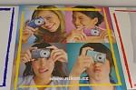 4 dívky s nikonem