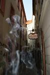 Tajemní duchové města pražského