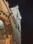 Mostecká věž HDR