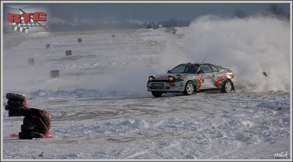 Toyota v akci