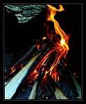 Zkrocený oheň