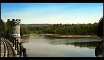 Pařížov-přehrada