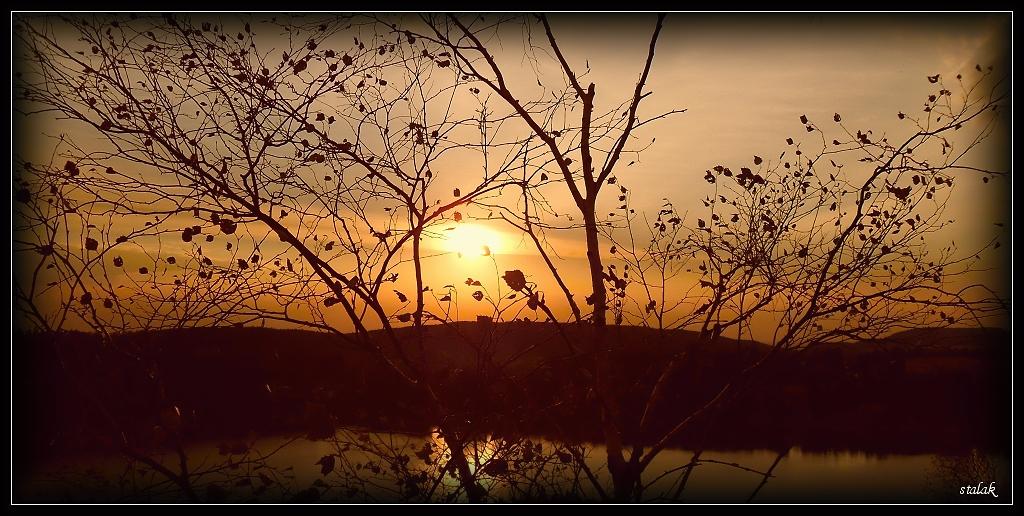 "A slunce jde ""spát"""