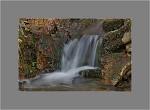 Lesní vodopády