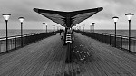 Symmetry of Boscombe pier