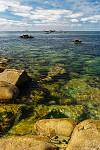 Čistá voda z Atlantiku