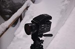Fotoaparát Mamiya 645
