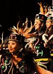 Malajske tanecnice