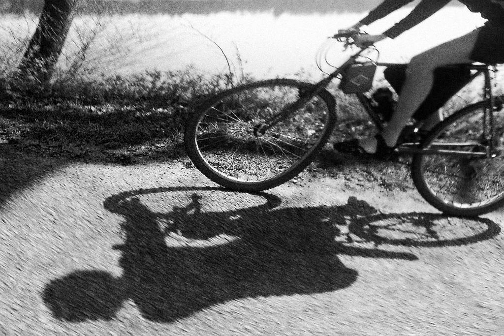 Příliš rychlá kola