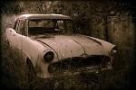 Simca Ariane 1957