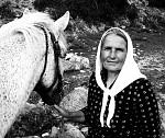 lidé v Albánii