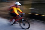 Cyklista II
