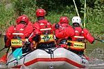 Výcvik hasičů 2