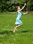 radost z jara