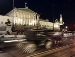 Vídeň - Parlament