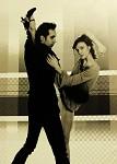 erotický tanec