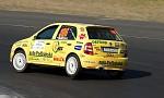 106 Rally Bohemia 2010 SS1 Sosnová