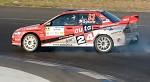 33 Rally Bohemia 2010 SS1 Sosnová