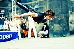 V rytmu tance - Edinburgh festival