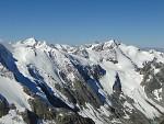 pohled z 3.440 metrů
