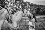 s koníky