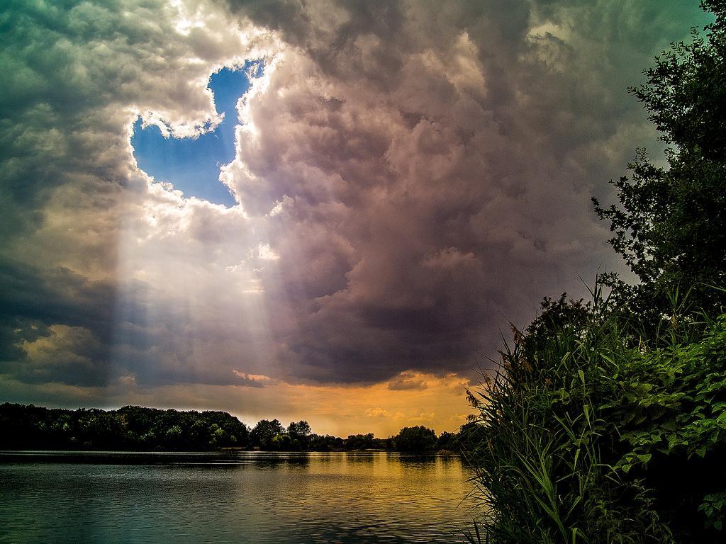 Panenka z nebes