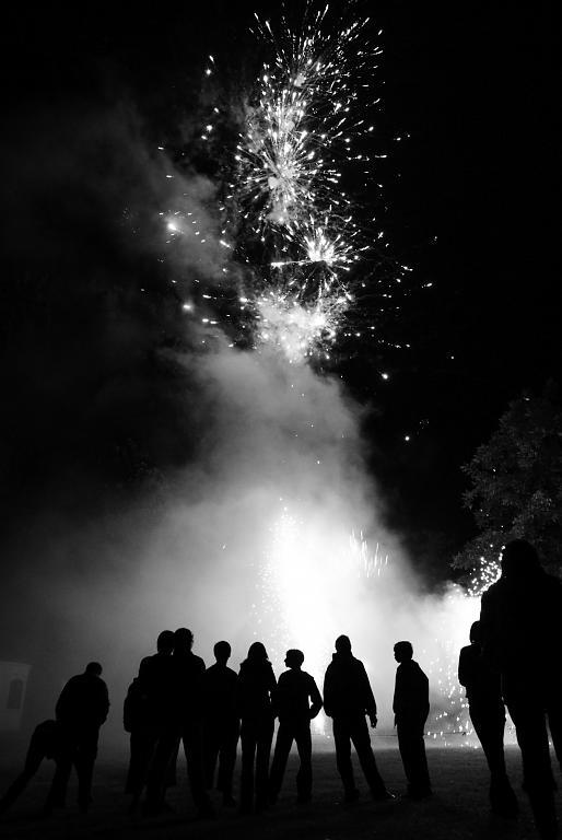 Kouzelná noc