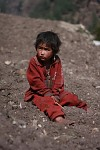 Nepál Manaslu 1
