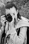 Foto-portrét mé drahé :)
