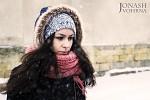 Sněhová víla