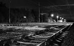 Kolejiště