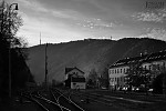 Železniční