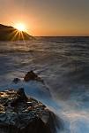 Síla slunce a moře