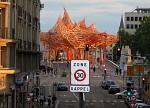 Rouen-Moderní výstava