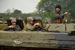 10 Tankový den v Lešanech