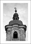holubí věž