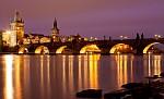 Božská Praha