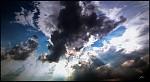 Fujifilm FinePix HS10: oblaky