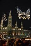 Vídeň - radnice