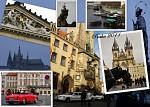 Pohlednice z Prahy
