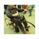 ...cosi o cyklistice....