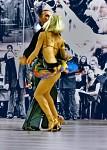 ...v tanci jsou všechny barvy života...