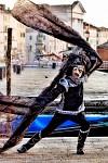 "Benátský tanec pana ""Vítr"" 2"