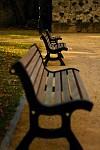 Posaďte se ....